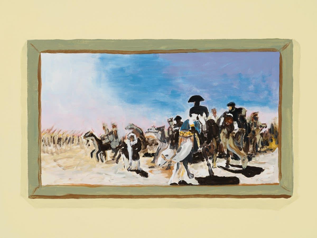Jean Lowe and Kim MacConnel | The Museum of Metropolitan Art