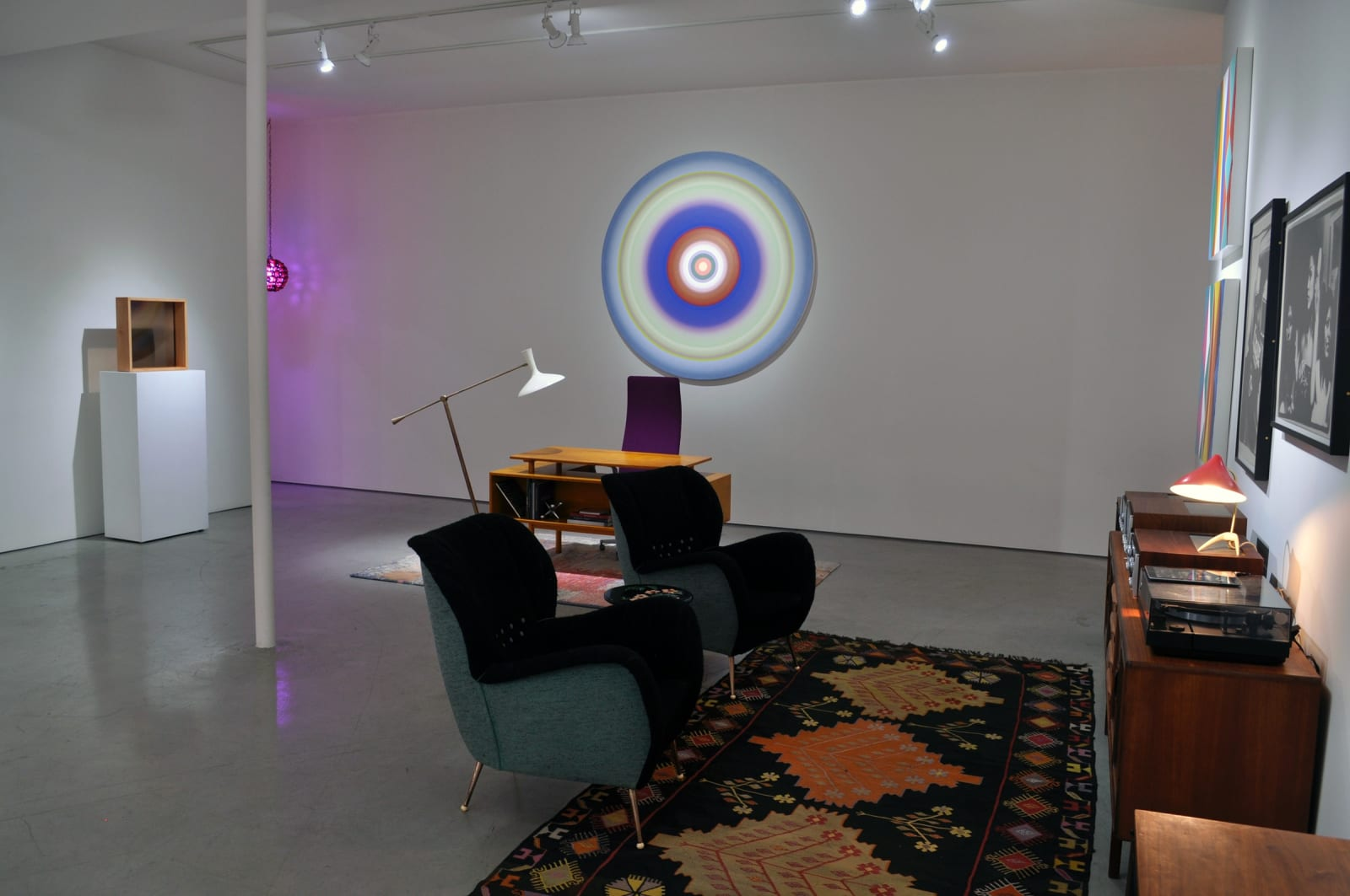 CO-OP | Atomic Bazaar + Joseph Bellows Gallery + Quint Gallery