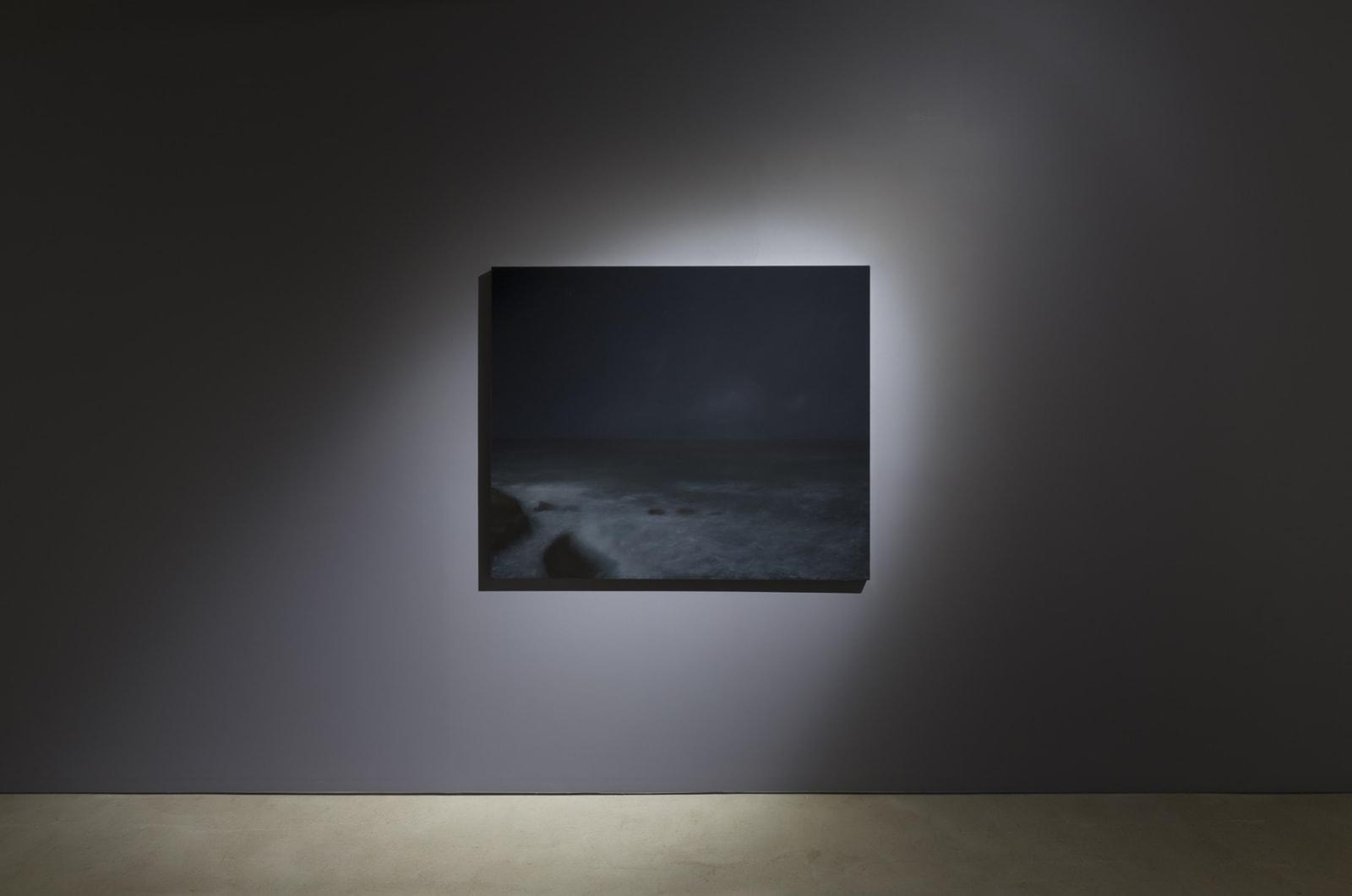 Peter Halasz   Silence