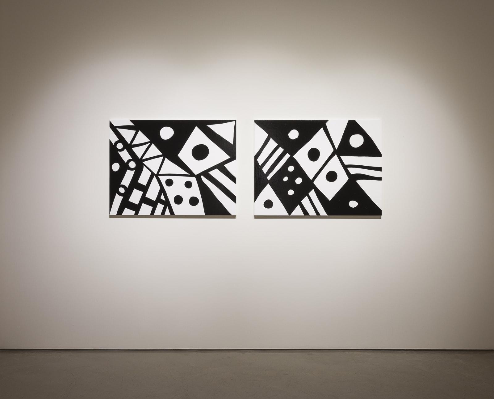 Kim Macconnel   Black & White