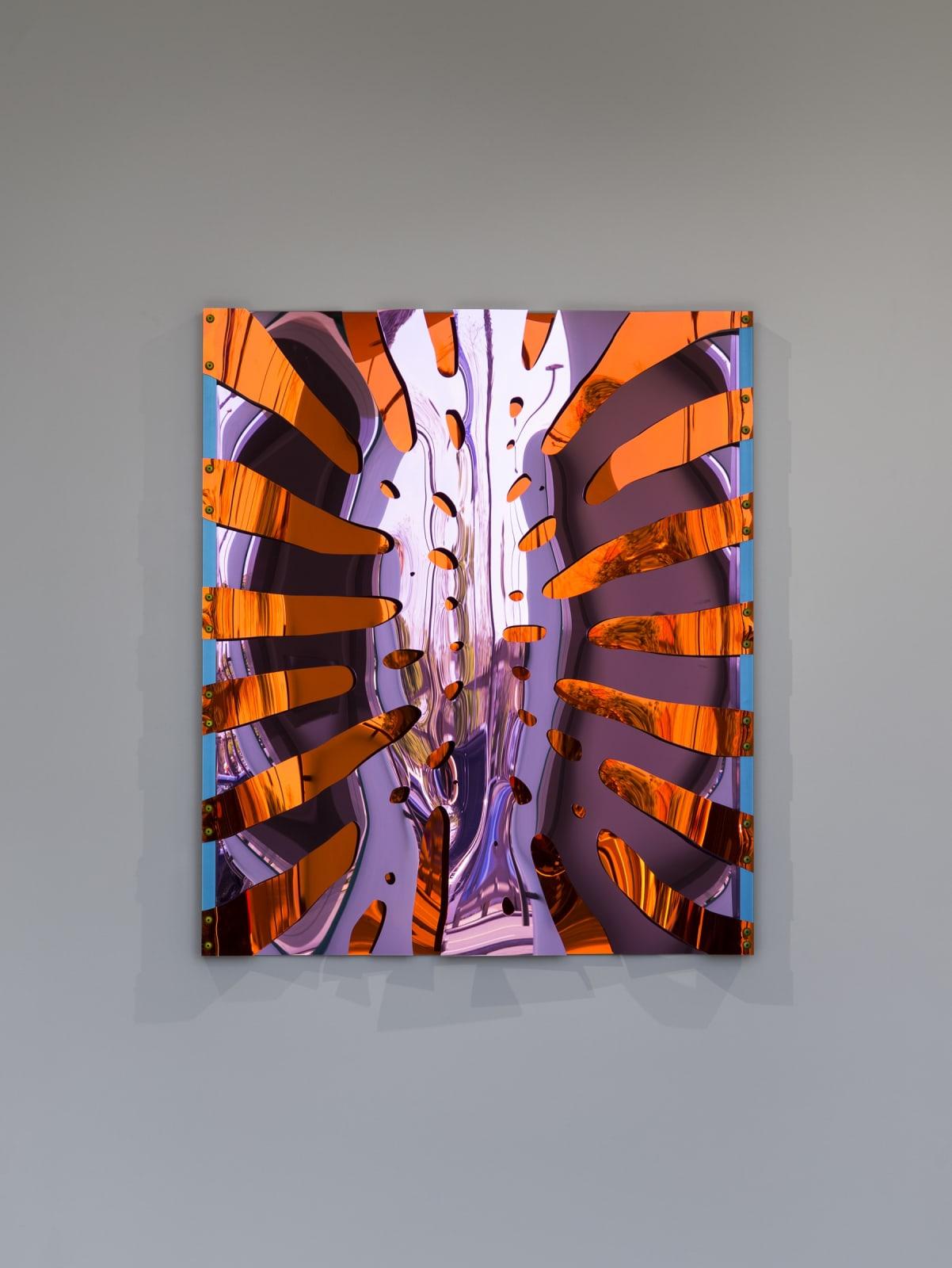Thomas Glassford | Solar Plexus