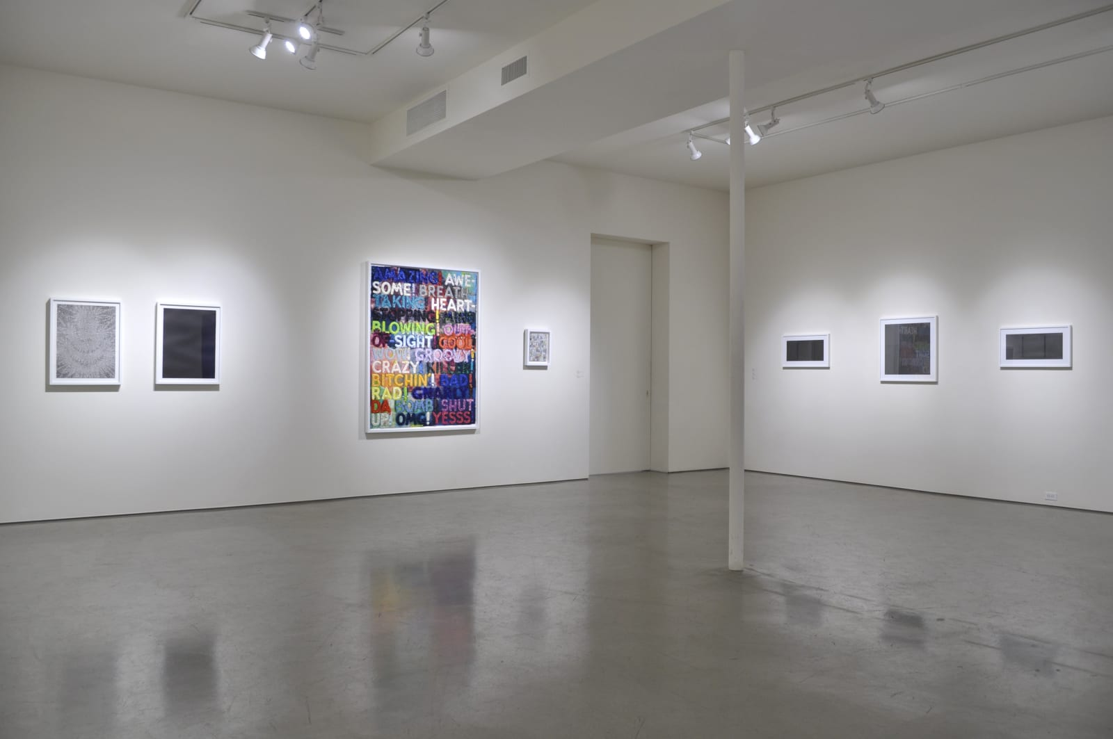 WORKS ON PAPER II | Group Exhibition