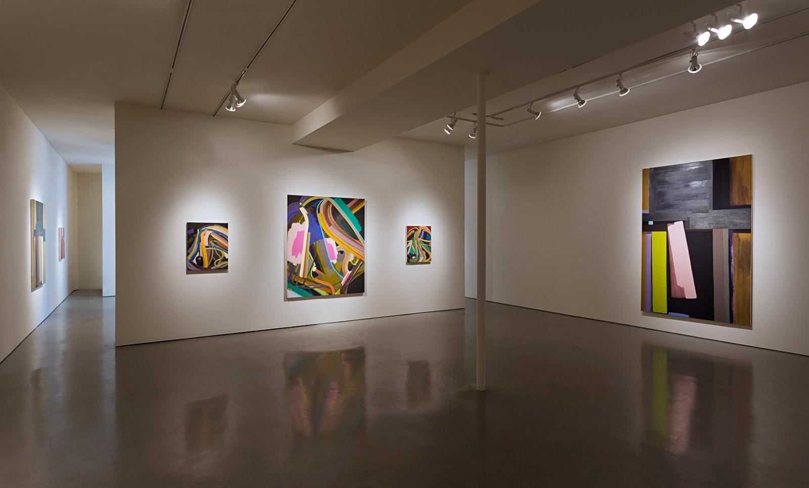 John Millei | Anthropomorphic Abstraction