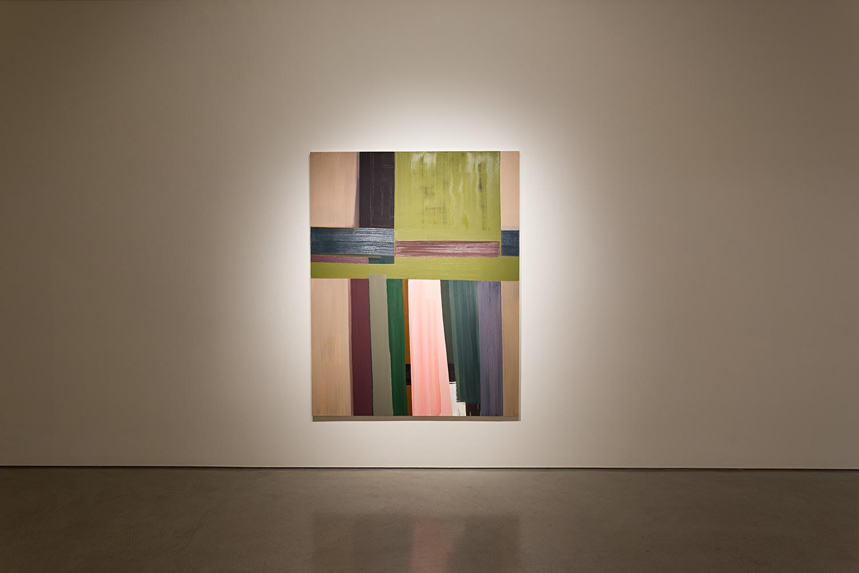 John Millei   Anthropomorphic Abstraction