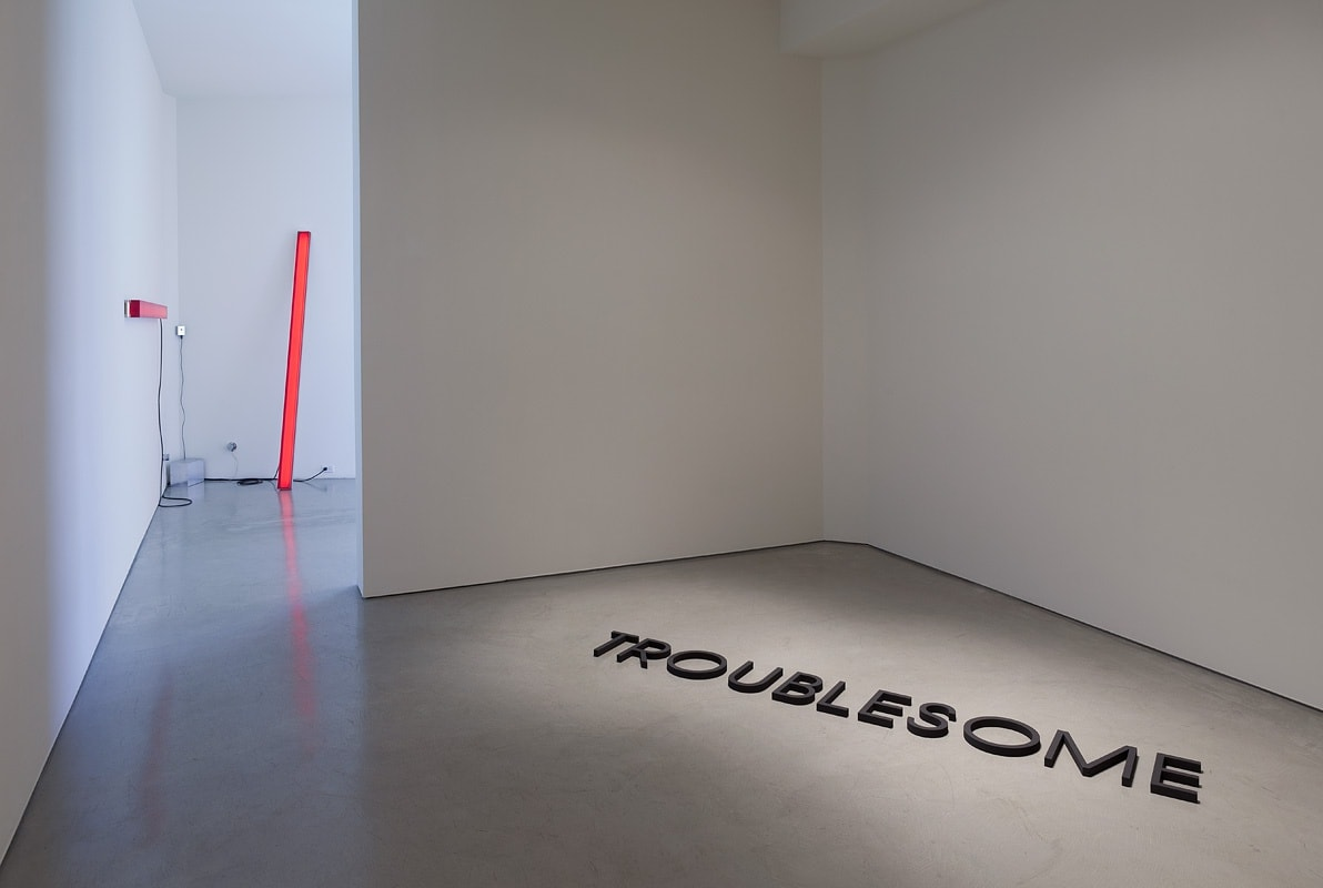 Troublesome | Group Exhibition
