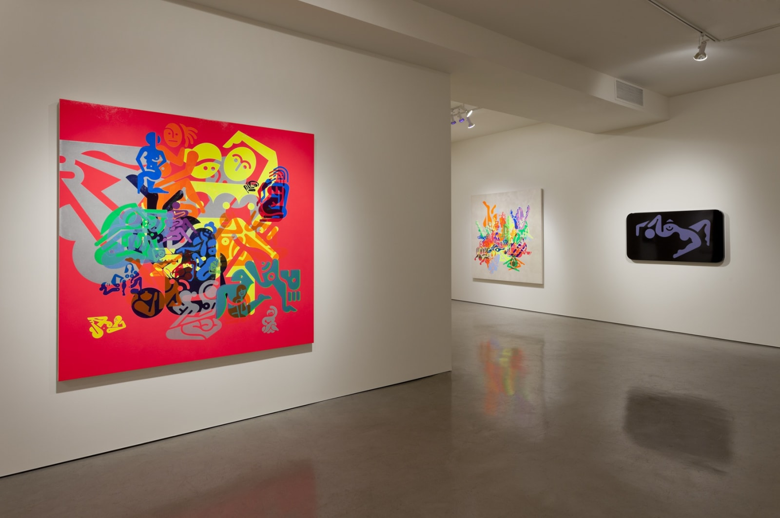 RYAN McGINNESS | Women: New (Re)Presentations