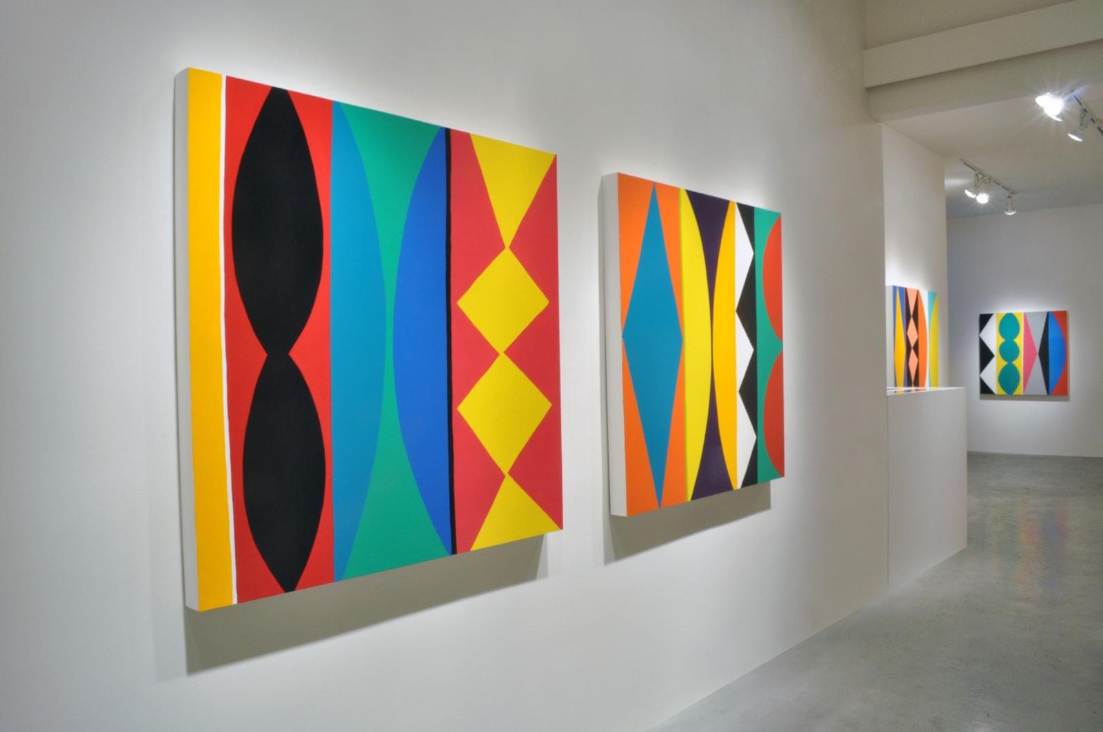 At Quint Contemporary Art