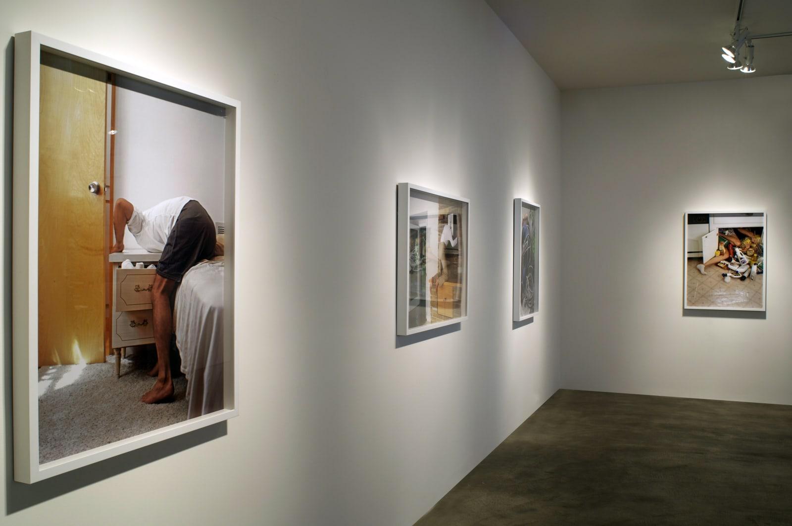 Lee Materazzi | Making Space