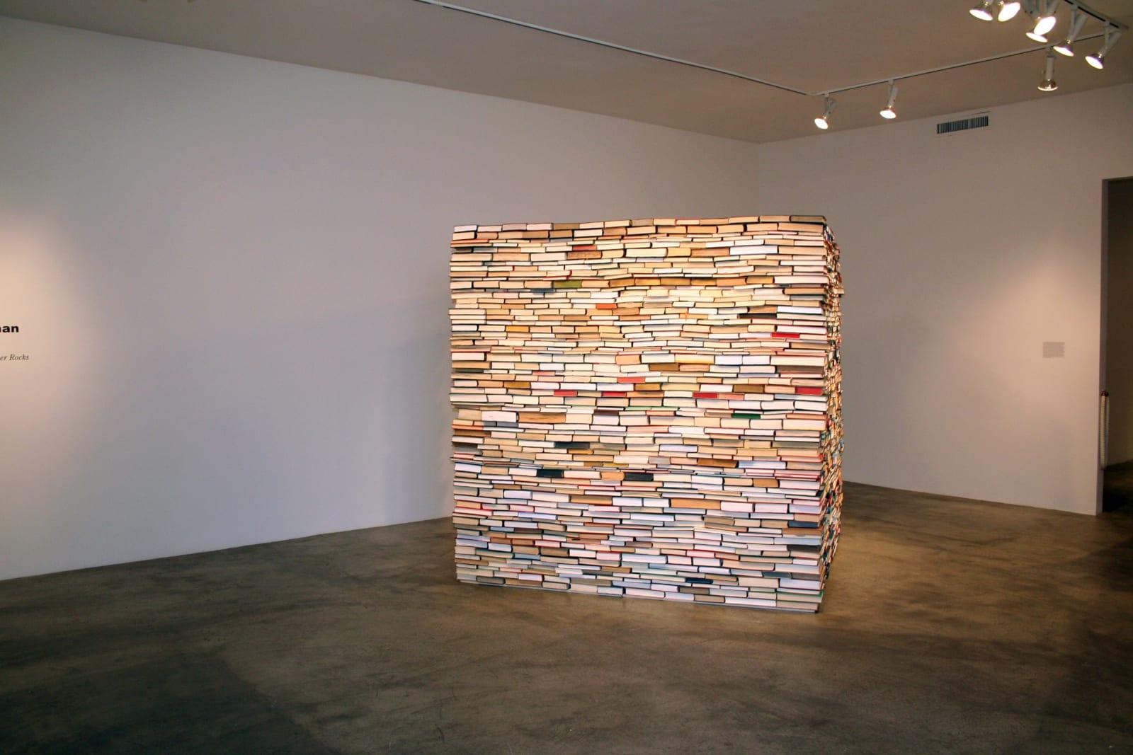 Aaron T Stephan | Building Houses/Hiding Under Rocks