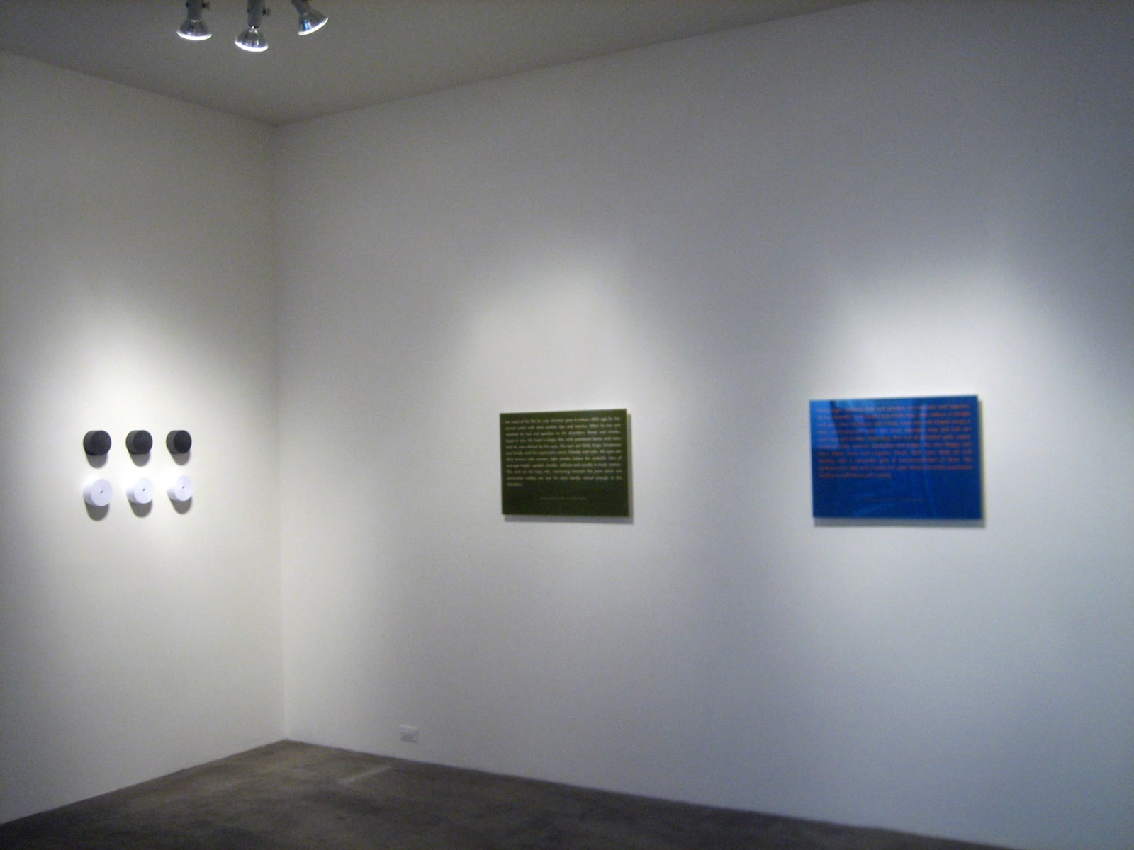 Birgir Andrésson, Hreinn Fridfinnsson, Kristján Gudmundsson, Thor Vigfusson | ICELANDIC ART