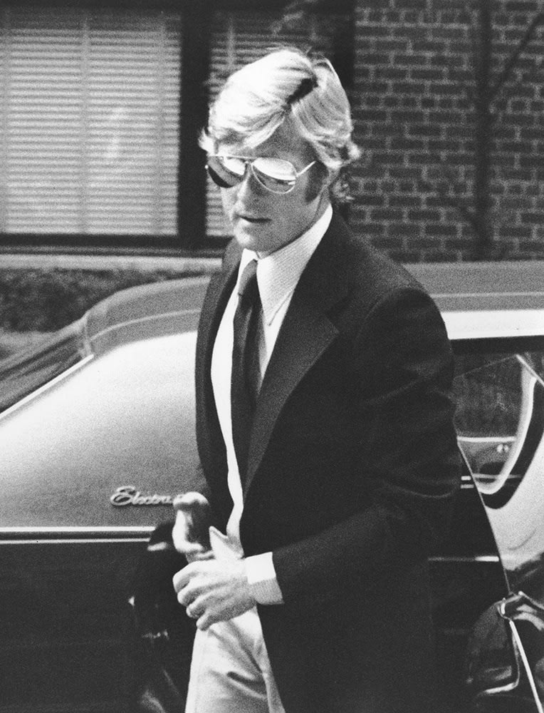 Ron Galella, Robert Redford, New York, 1974