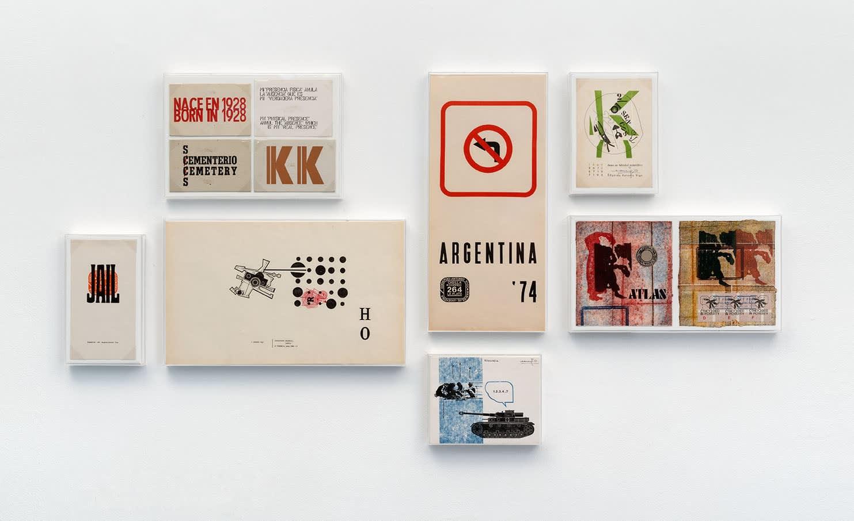 Edgardo Antonio VIGO: Un arte a realizar [An art in becoming]
