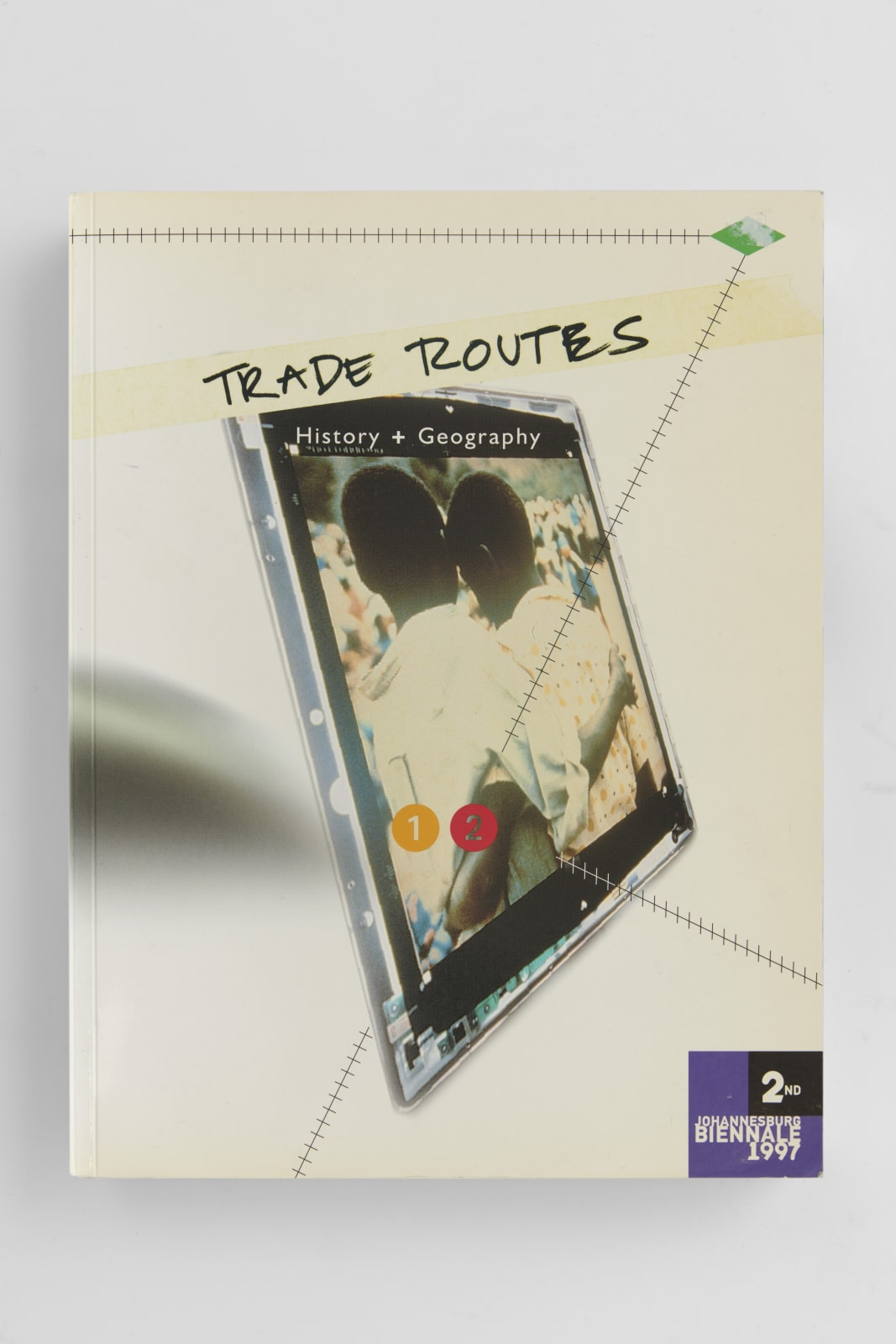 Made Routes: Mapping and Making