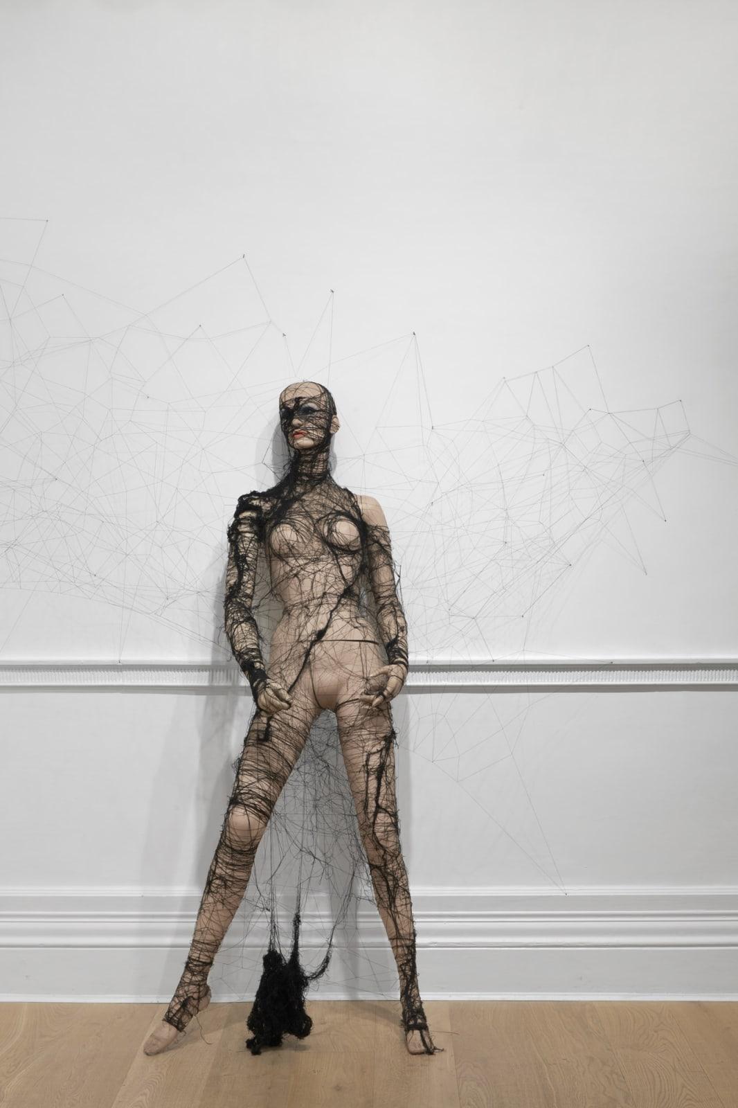 Annegret Soltau: Spider