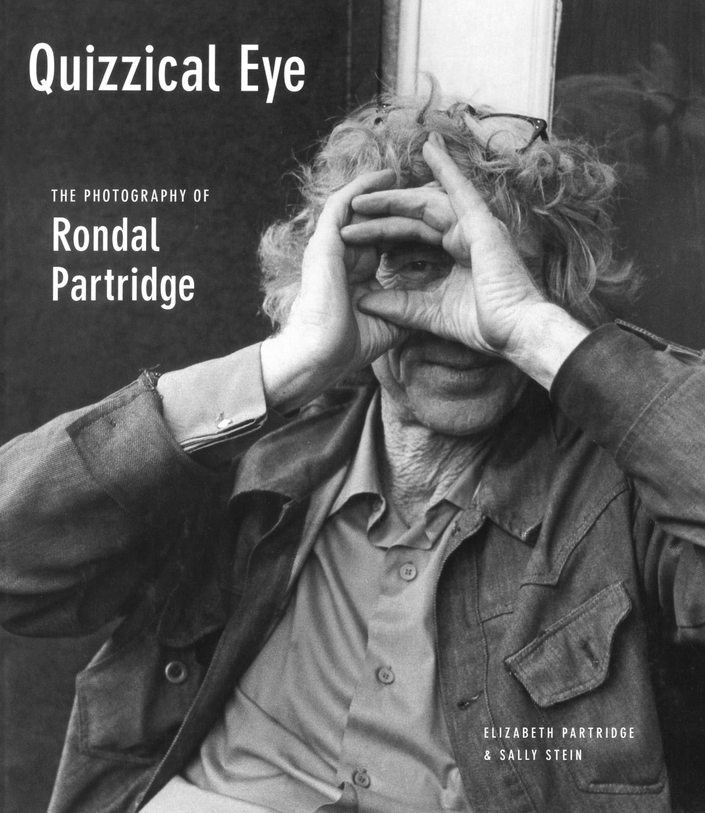 Book - Quizzical Eye, Signed copy, new book, excellent condition