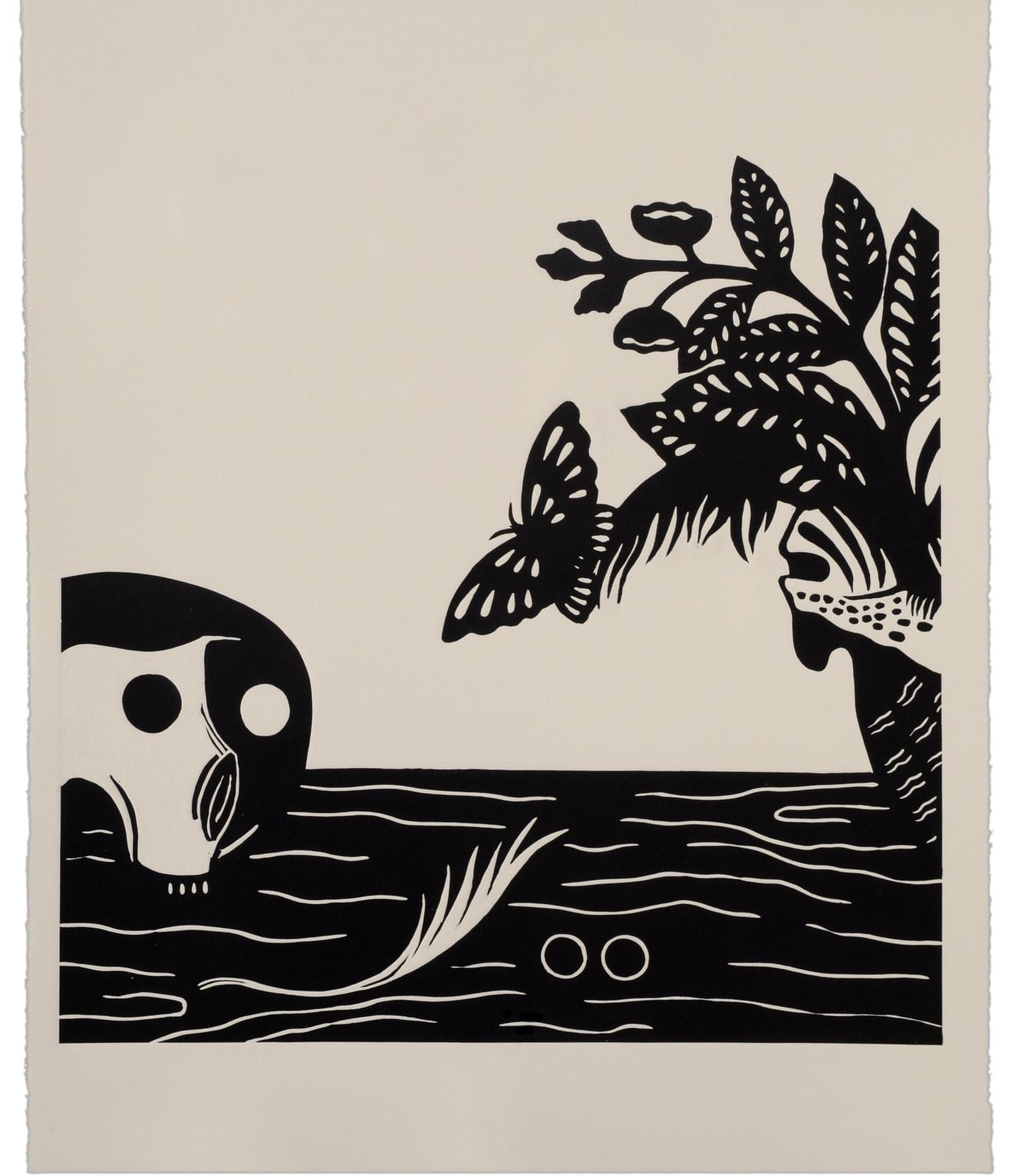 Jorge Nesbitt Untitled, 2018