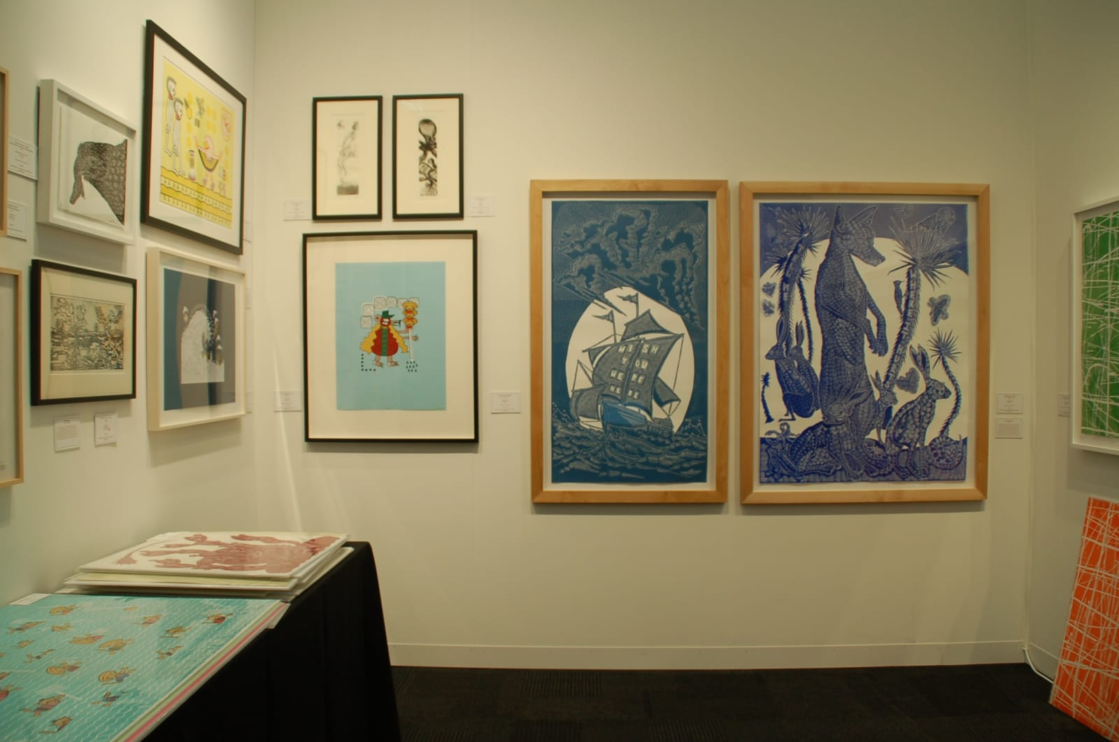 IFPDA Fine Art Print Fair
