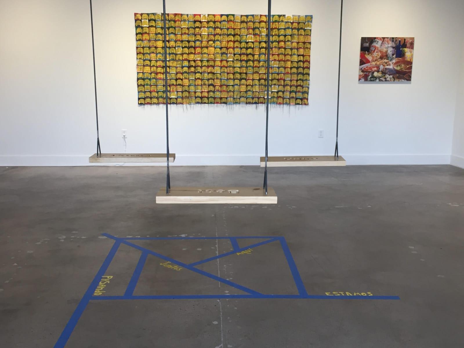 Latinx Art: Transcending Borders