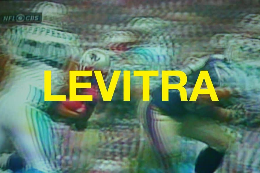 Chuck Ramirez Words: Levitra, 2004