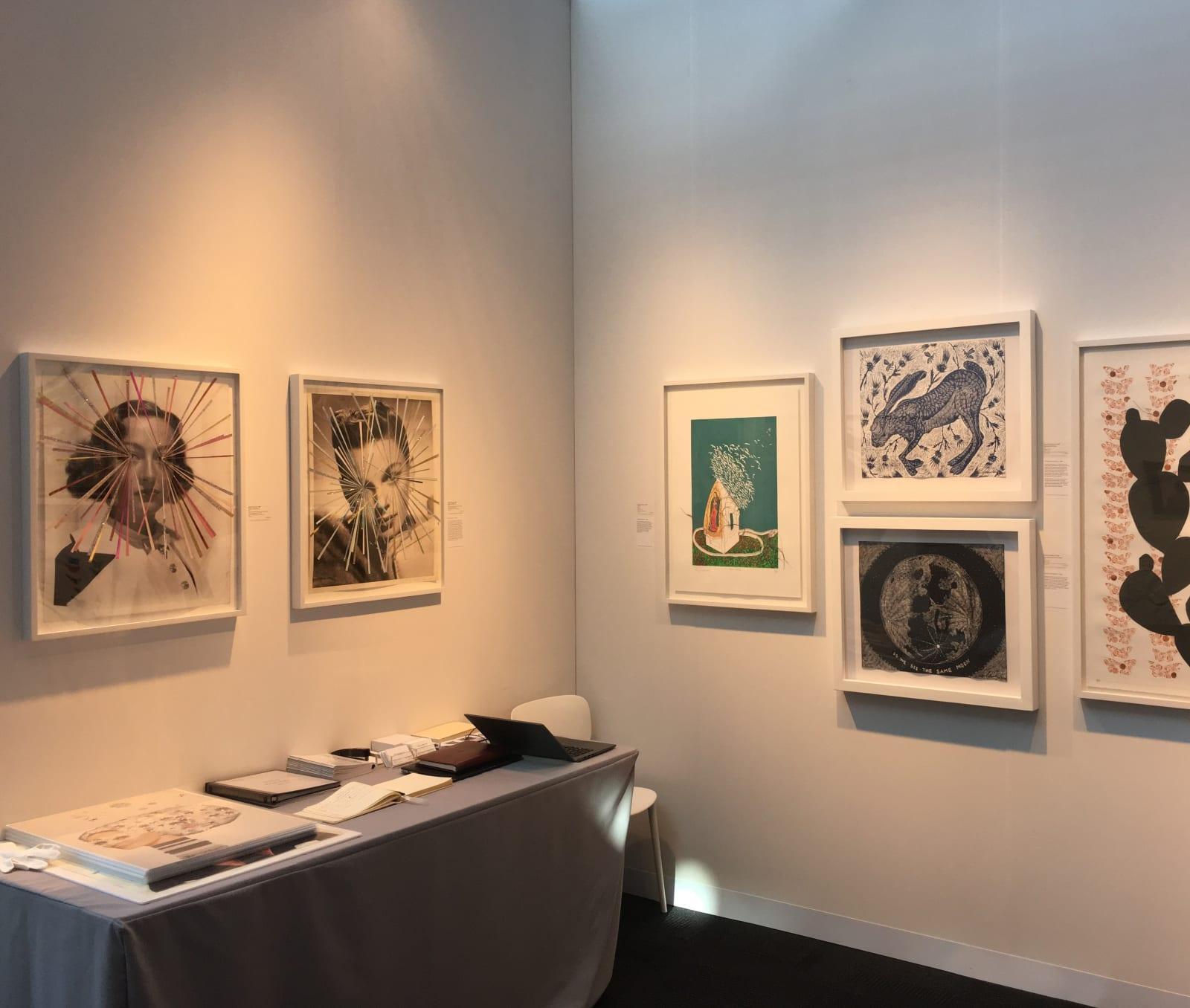 IFPDA Fine Art Print Fair