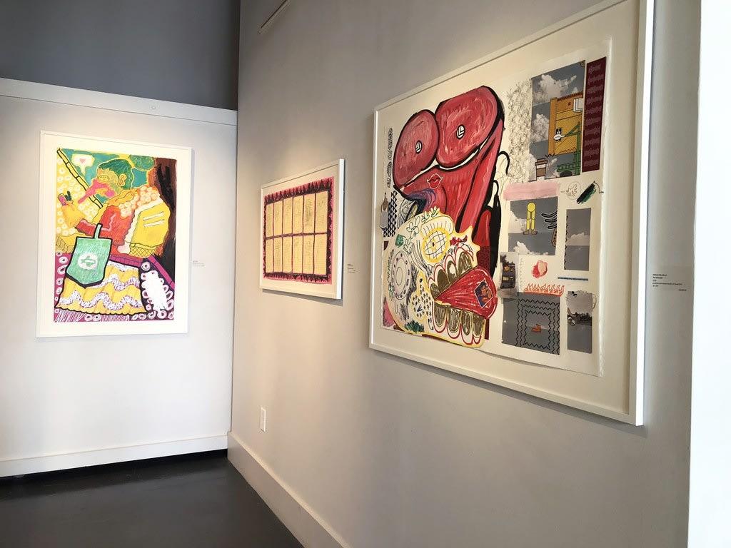 Michael Menchaca: Vignettes from San Antonio