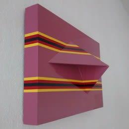 Hersúa Untitled, 1971