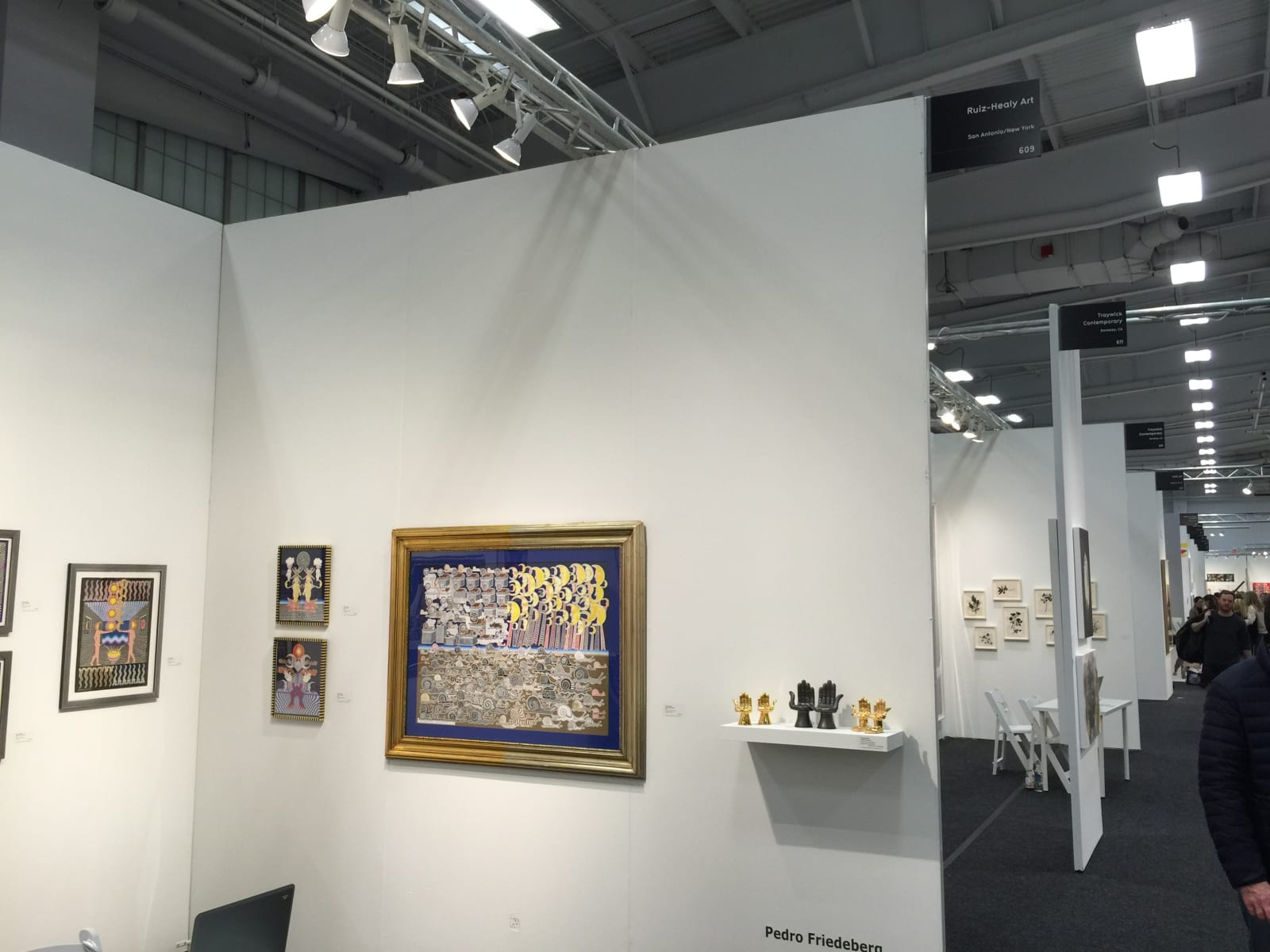Art on Paper Fair