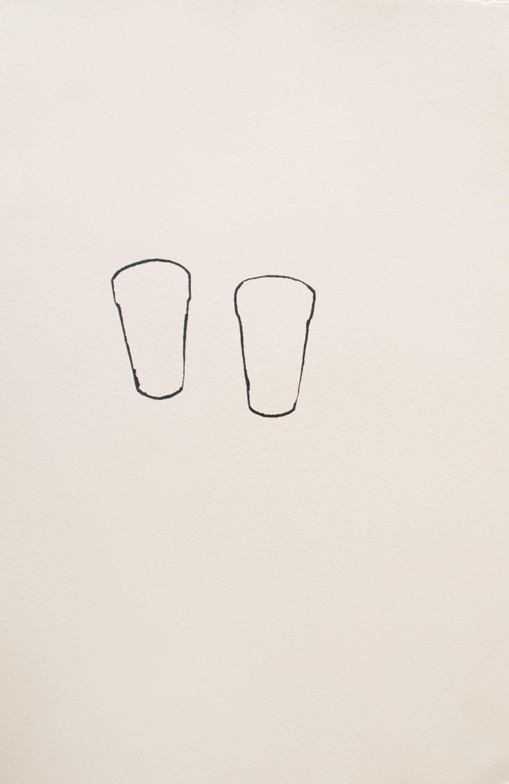 Nate Cassie Temperance (empty), 2014