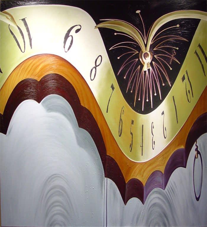 Ray Smith Empire II, 2003