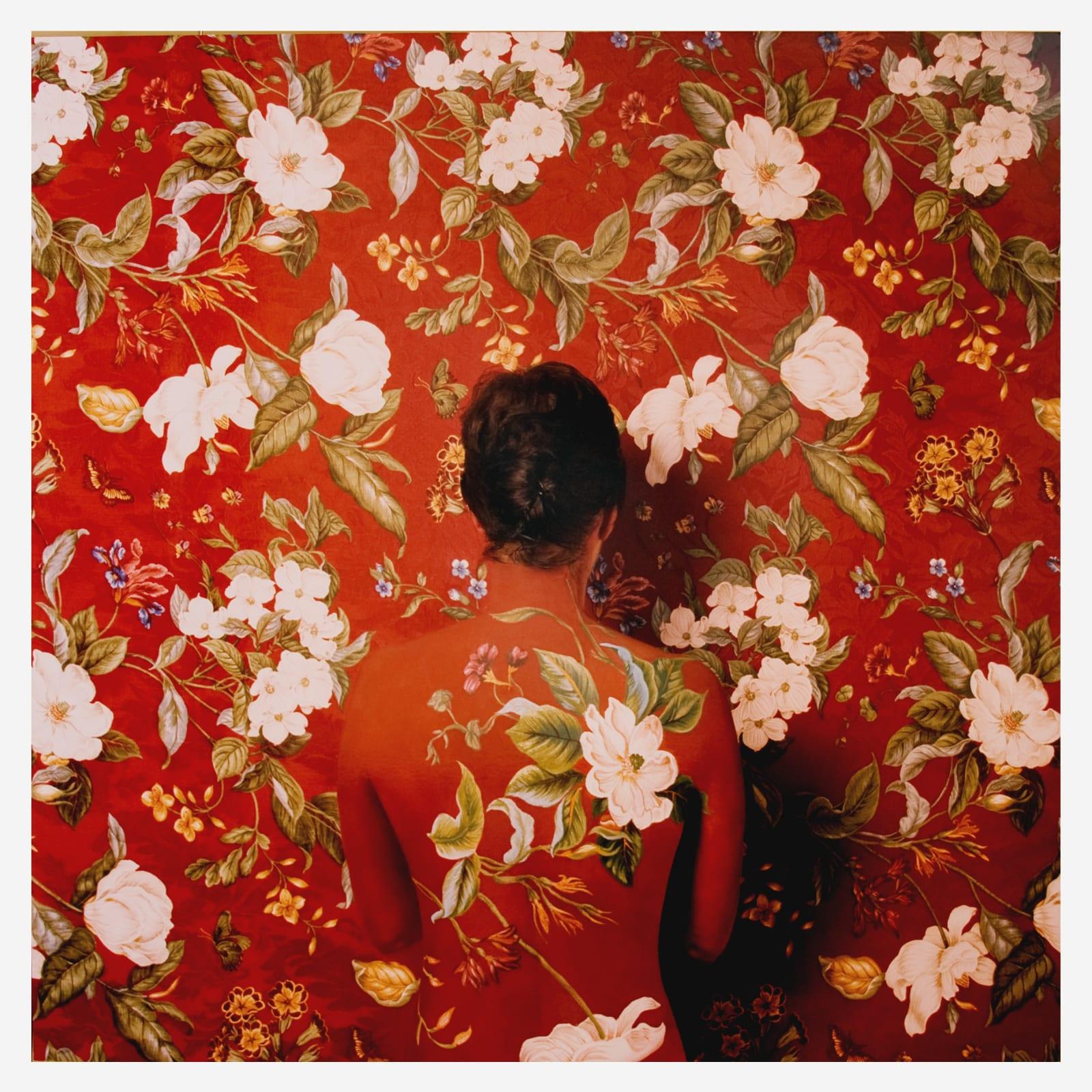 Cecilia Paredes Magnolia Landscape, 2007