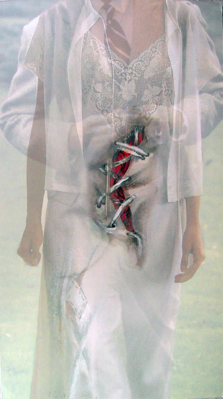 Stella Sidi Costuras y Suturas, Undated