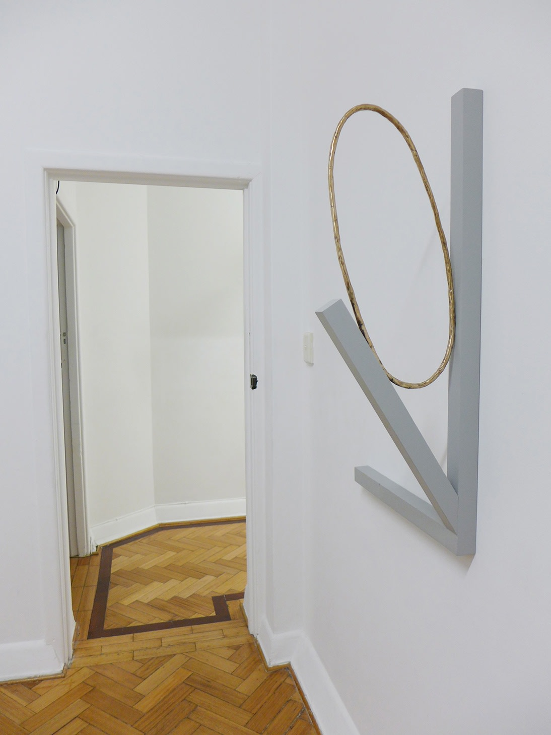 Bianca Hester, performance object #1, 2014