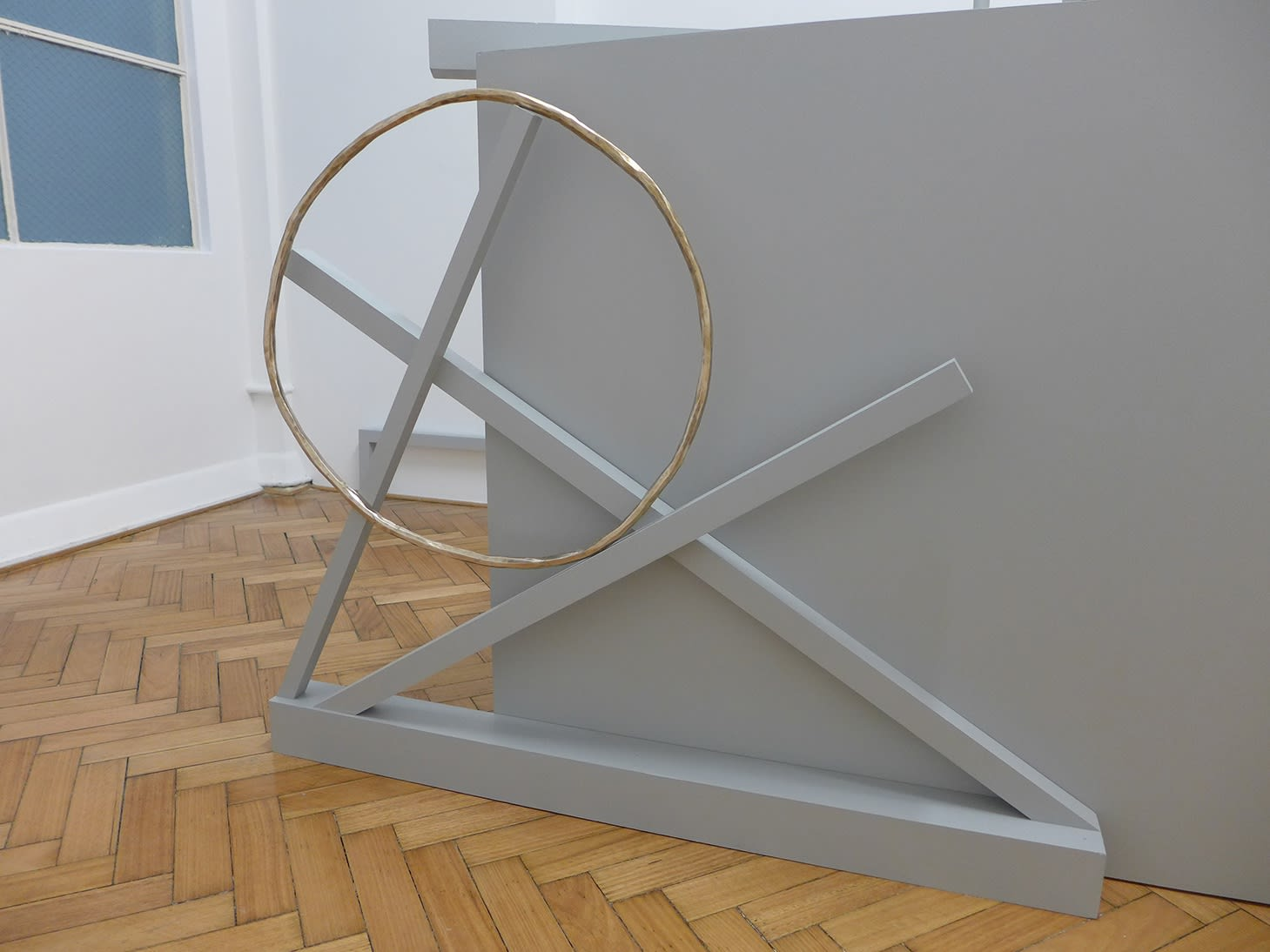 Bianca Hester, performance object #2, 2014