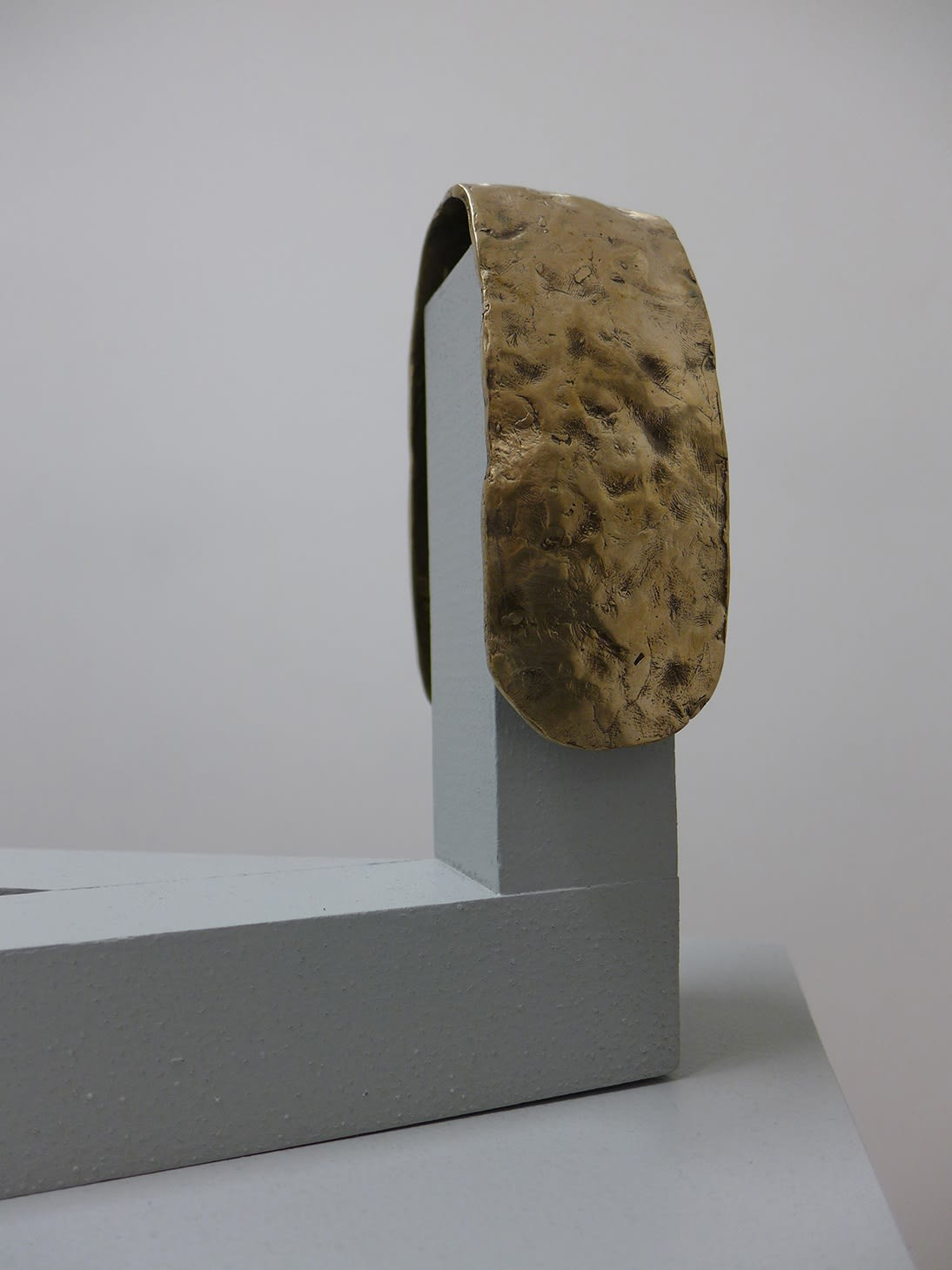 Bianca Hester, performance object #3, 2014