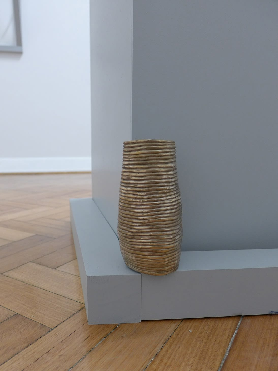Bianca Hester, performance object #5, 2014