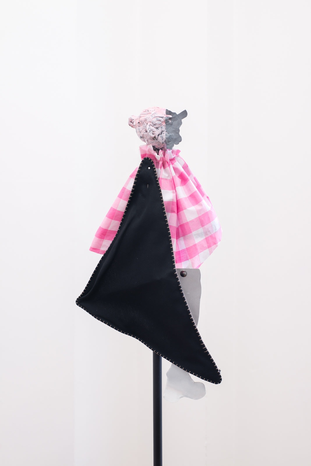 Sally Smart, Punokawan Puppet, 2017