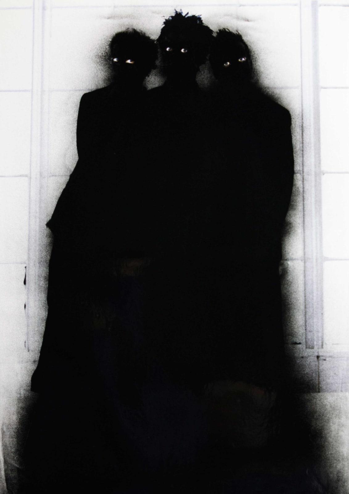 Tony Garifalakis, Dull Day, 2012