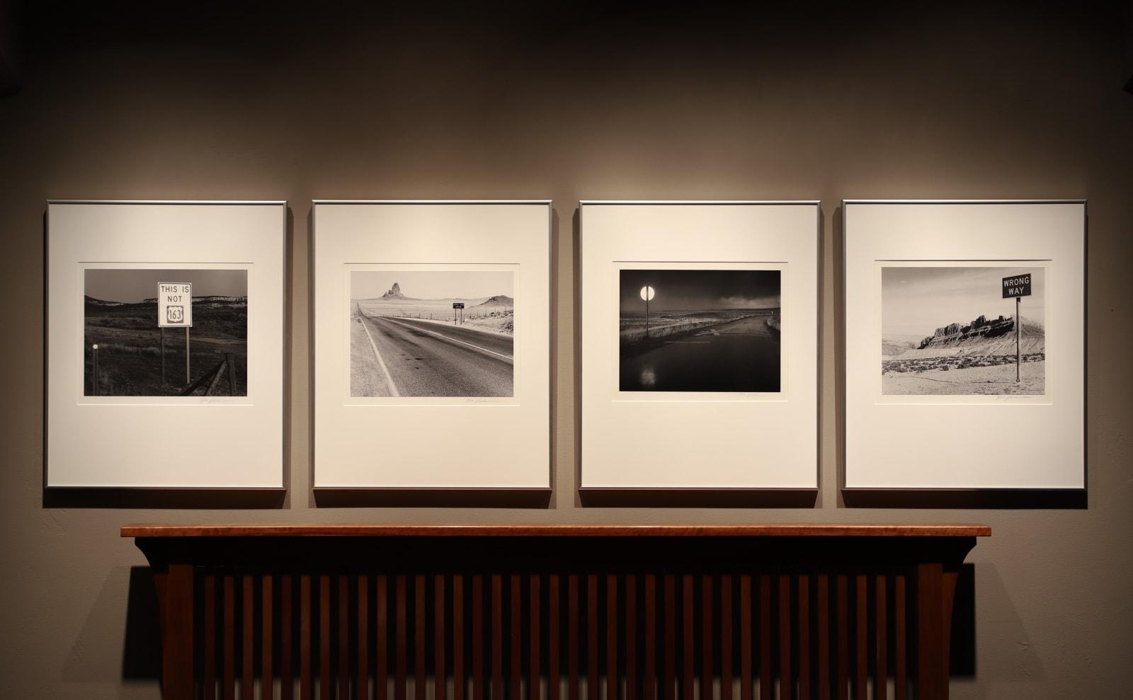 Bob Kolbrener: Roadsigns
