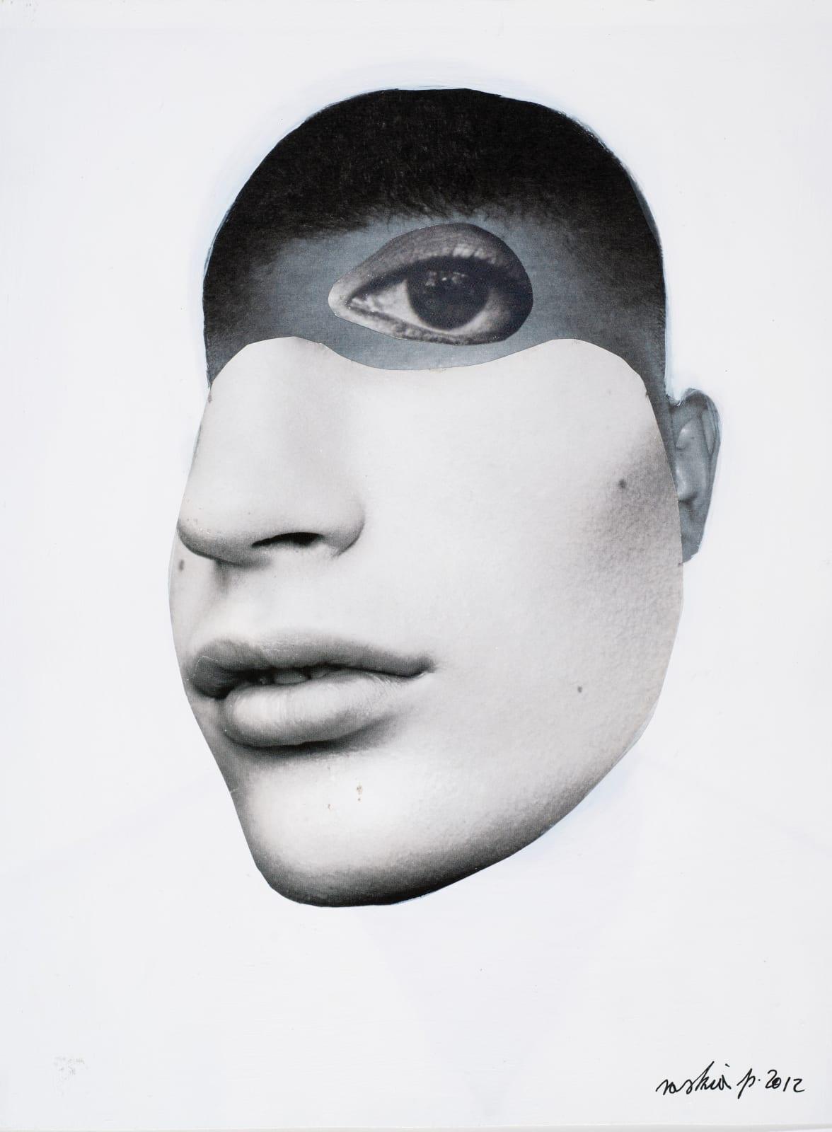 Saskia Pintelon, Limited Edition Print, 2021, 24
