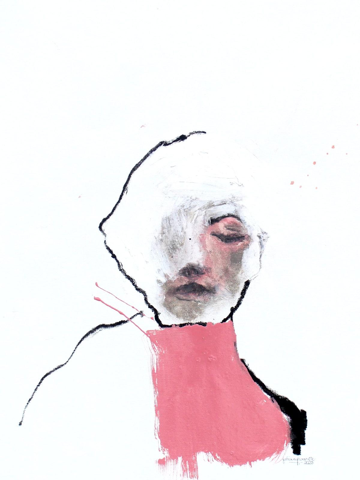 Fabienne Francotte, Limited Edition Print, 2021, 24