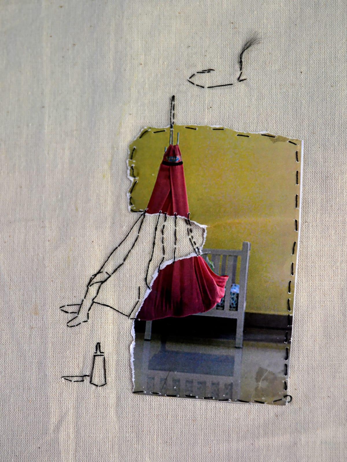 Hema Shironi, Limited Edition Print, 2021, 24