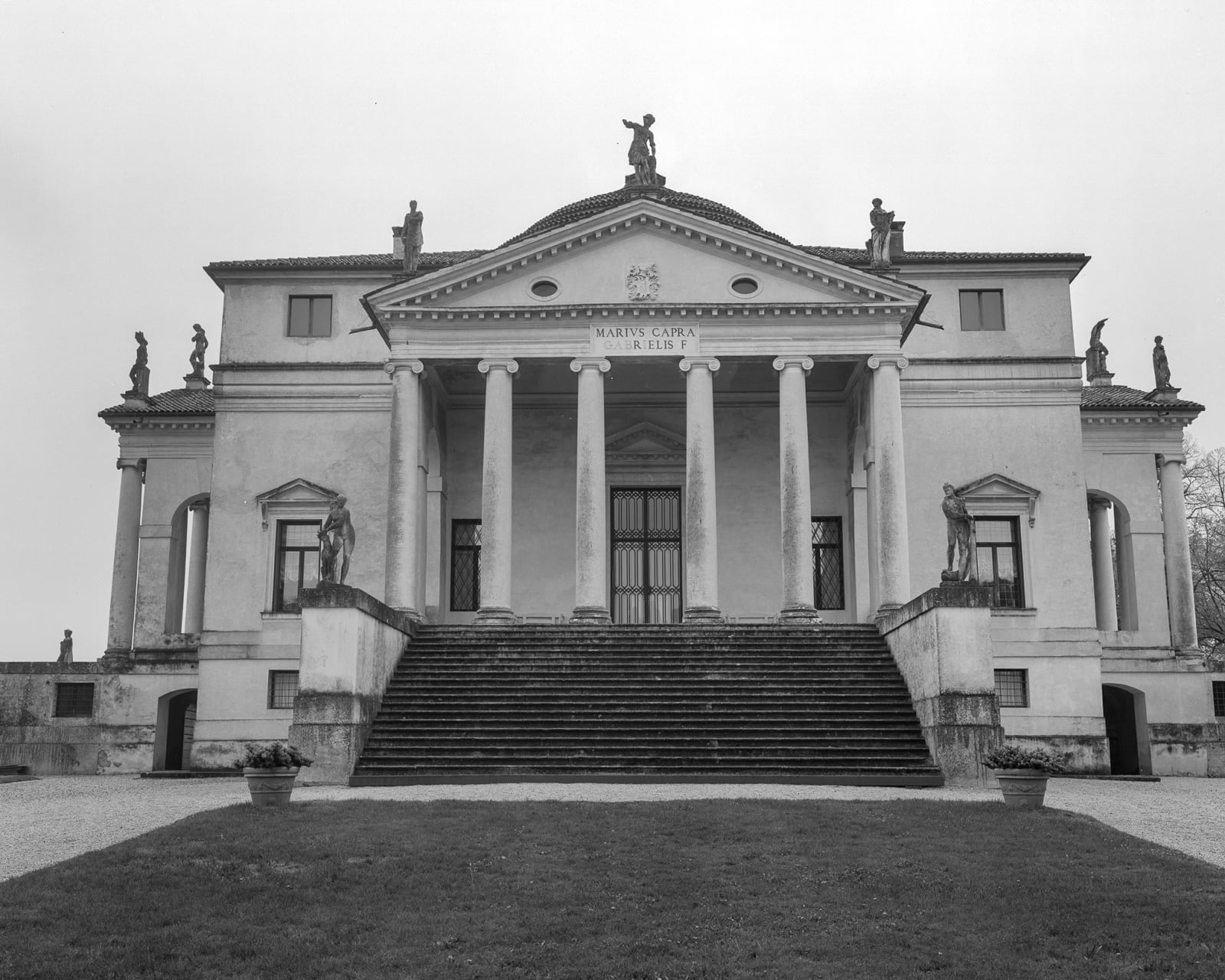 Dag Alveng, Palladio Songs