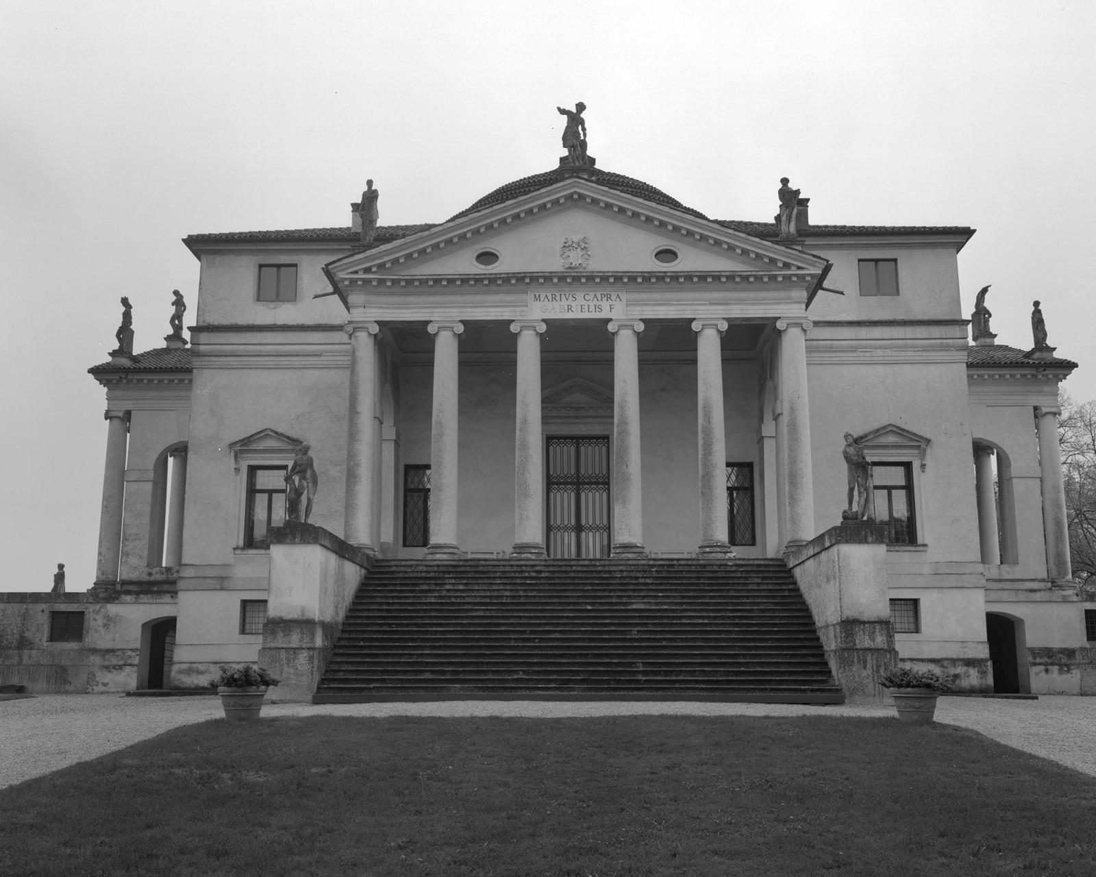 Dag Alveng, Palladio Songs