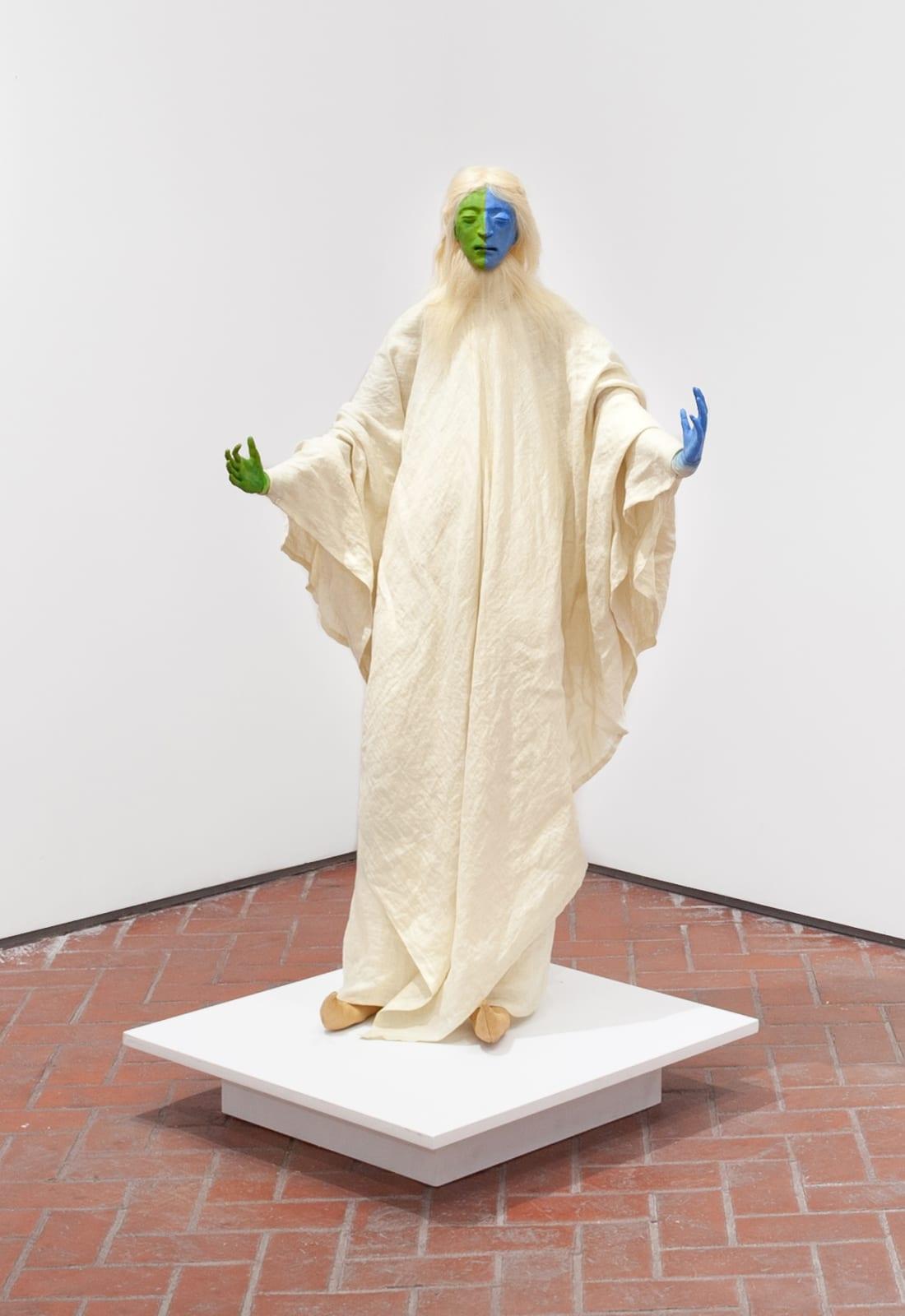 Francis Upritchard, AC Flash DC, 2013