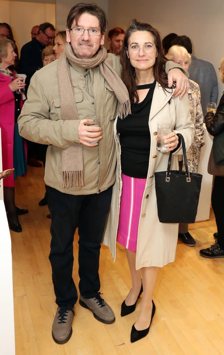 John Kelly & Christina Todesco-Kelly