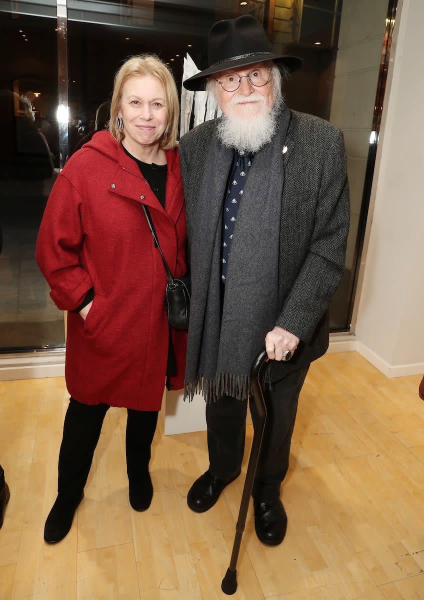 Carole & Anthony John Mourek