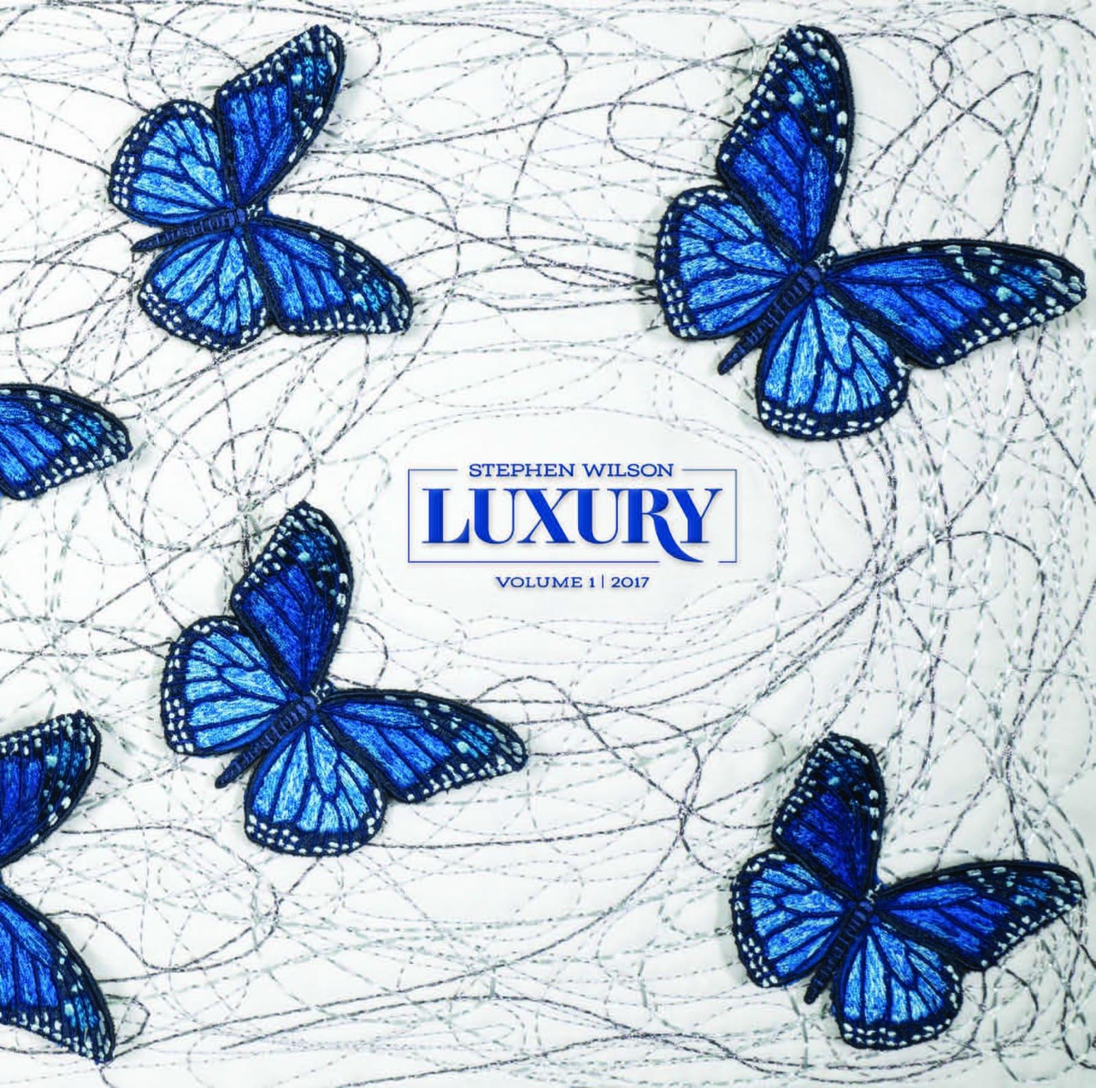 Luxury Volume 1 Studio Publication