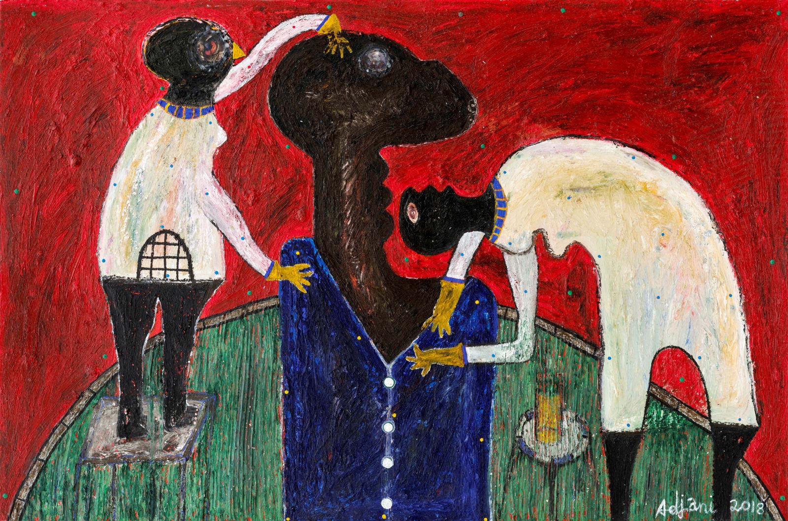 Adjani Okpu-Egbe