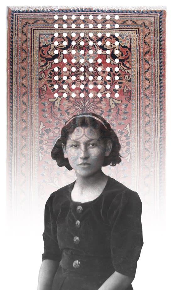 Samira Alikhanzadeh
