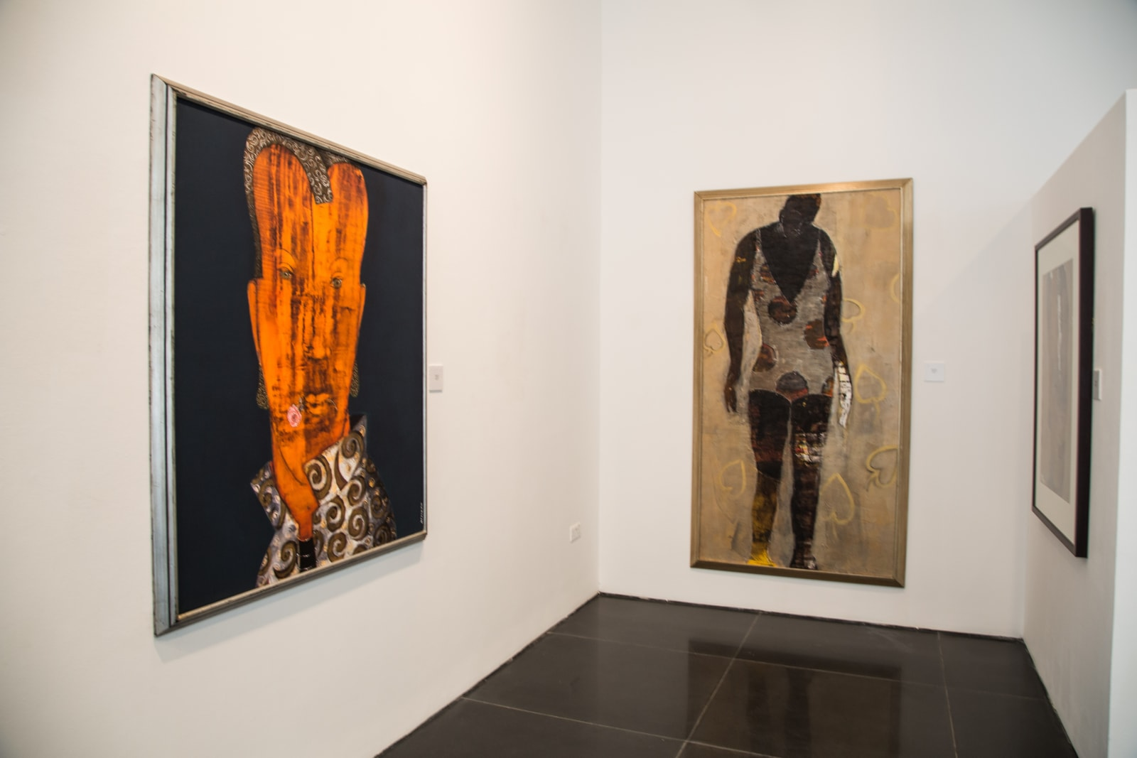The Face and Beyond Adel El Siwi 2017